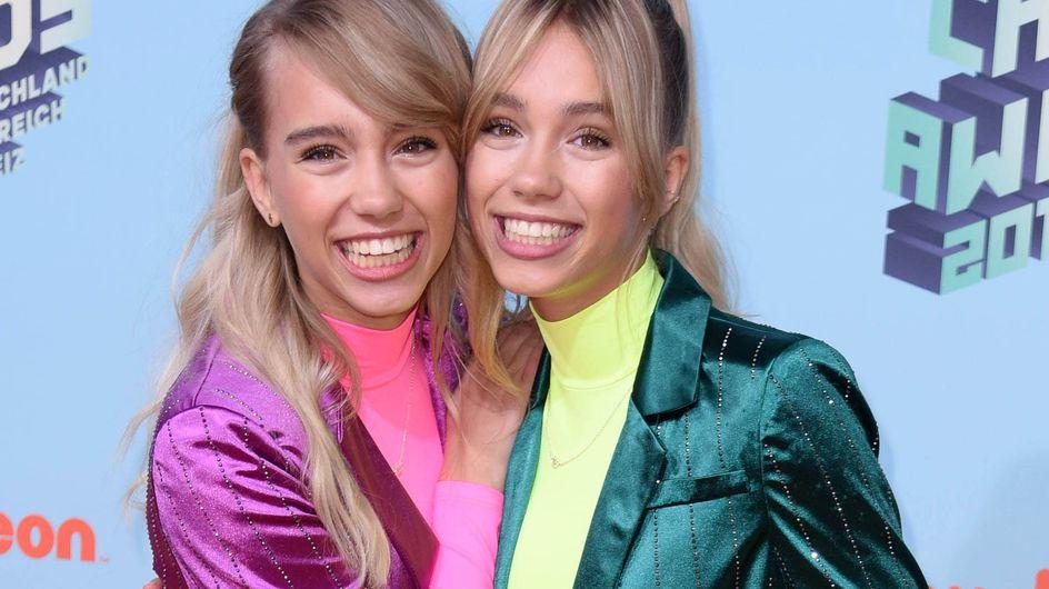 Großes Comeback: Lisa und Lena kehren zu TikTok zurück
