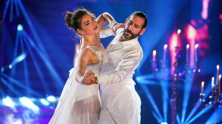 Let's Dance: Schock! Massimo verletzt sich beim Training