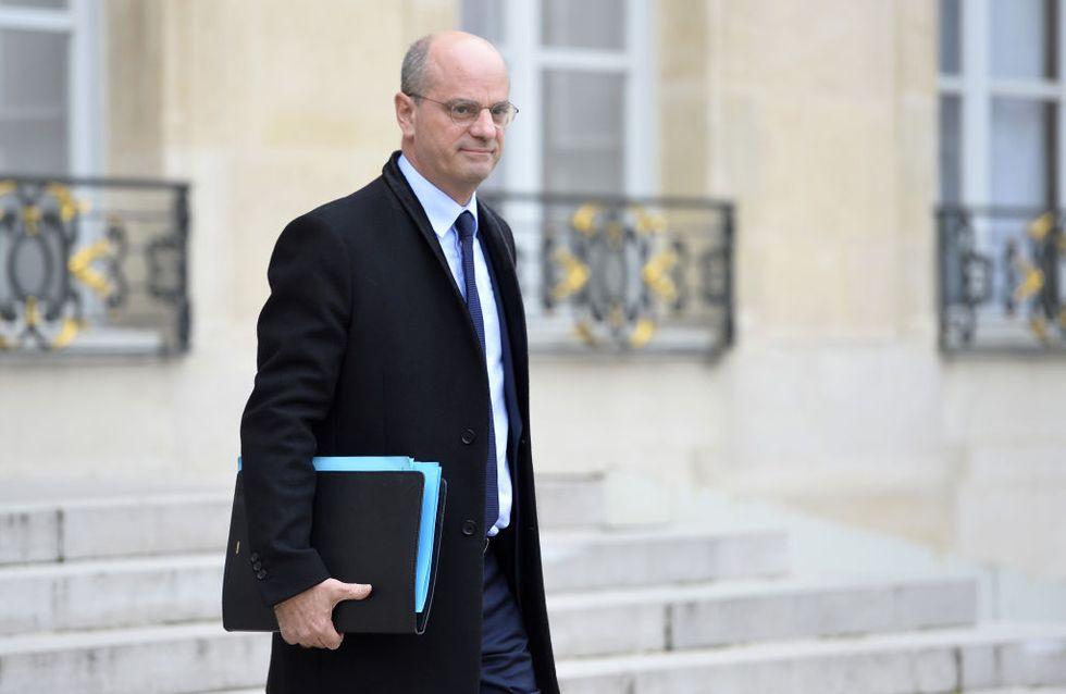 Jean-Michel Blanquer souhaite que chaque enfant retrouve l'école au moins une fois avant fin mai