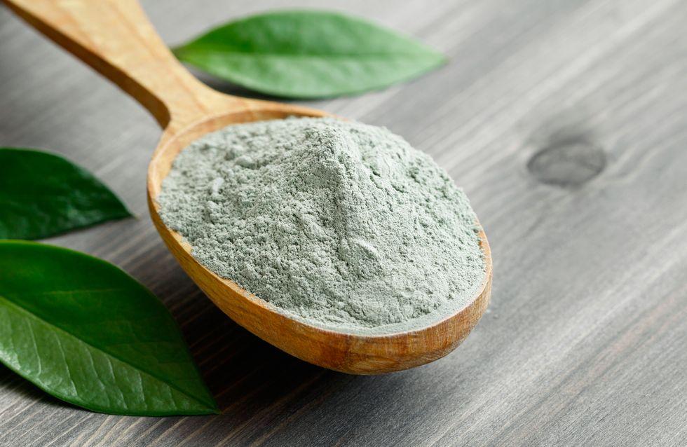 Maschera all'argilla verde: come farla in casa e sfruttarne i benefici