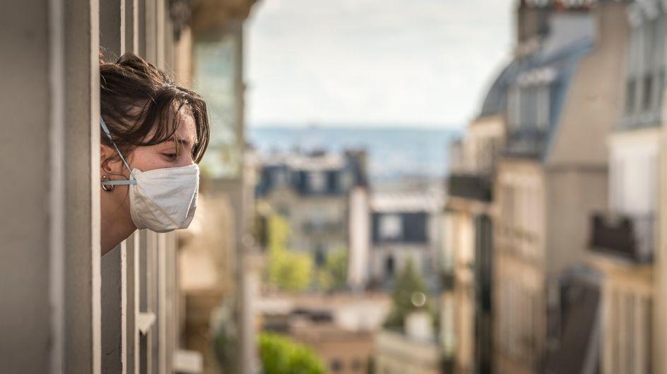 Déconfinement : 5 phobies inconnues (et loufoques) qui émergent