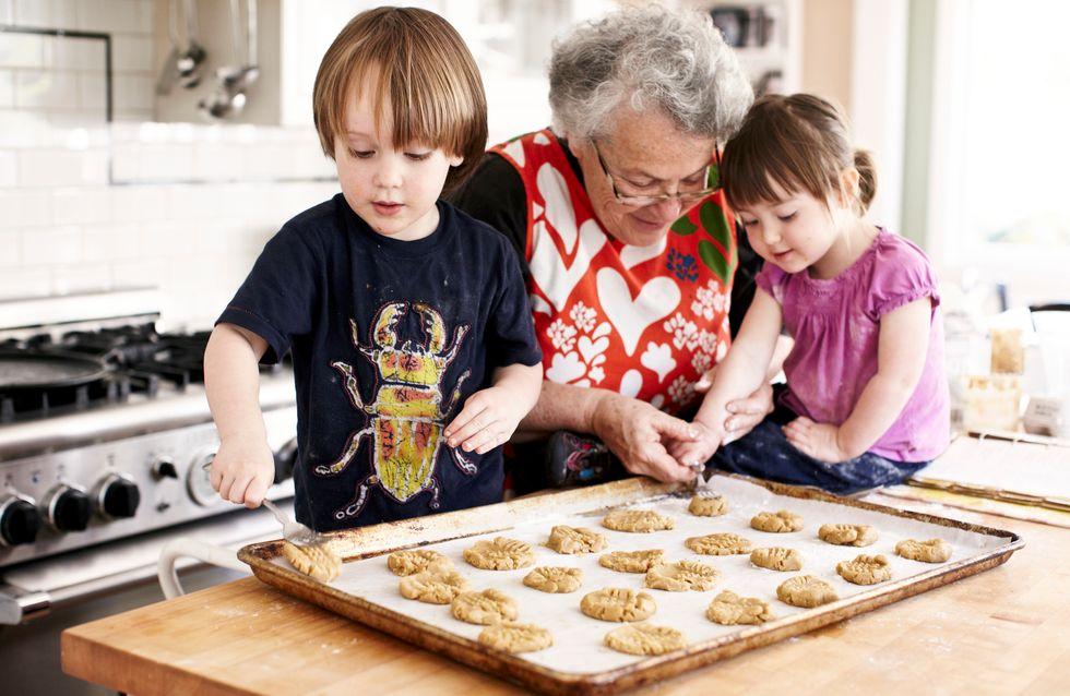 Peut-on confier ses enfants à leurs grands-parents à compter du 11 mai ?