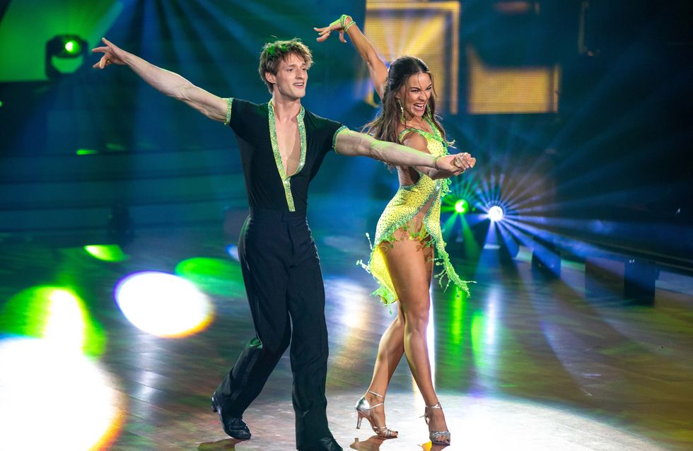 Betrug bei 'Let's Dance'? Zuschauer sind sauer!