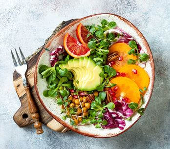 Gemischter Salat: In 7 Schritten zur perfekten Salad Bowl