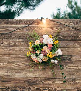 Hölzerne Hochzeit: Die besten Ideen zum 5. Hochzeitstag
