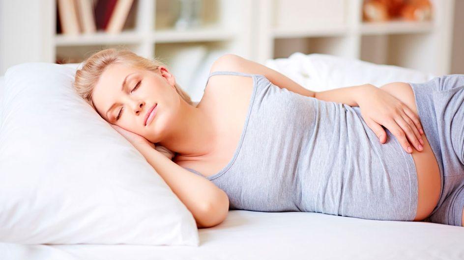 Stanchezza in gravidanza: quando preoccuparsi?