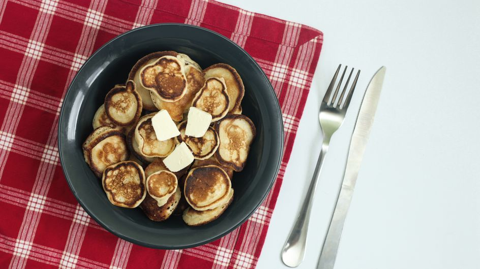 "Comment préparer des ""pancake cereal"", la nouvelle obsession food du moment ?"