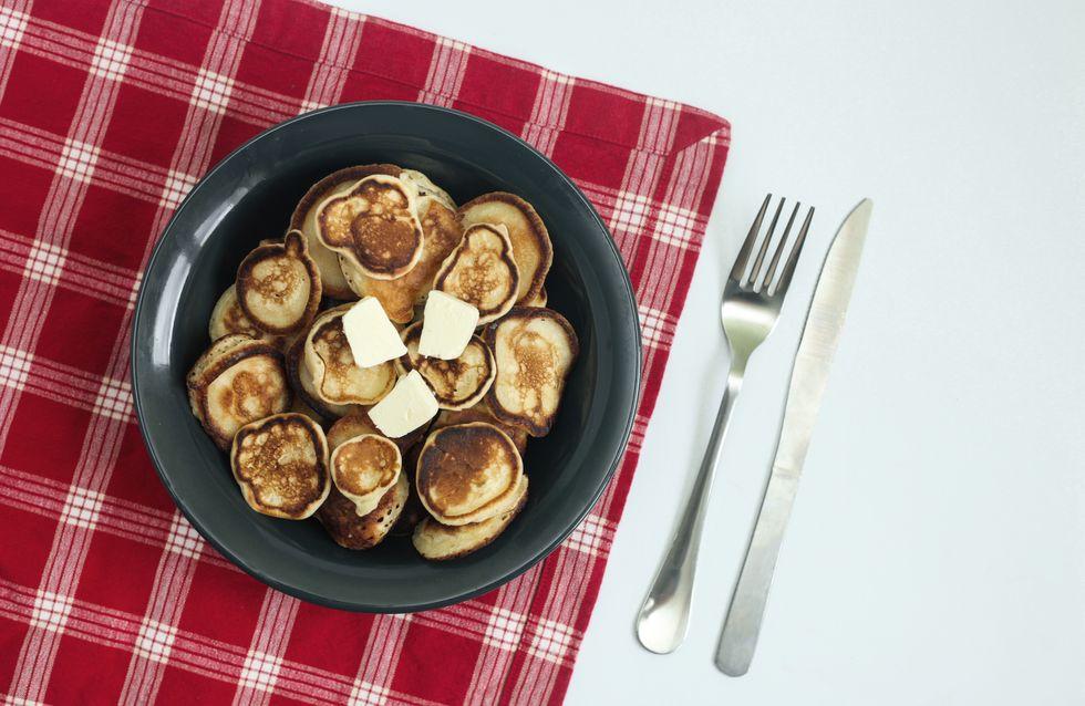 Comment préparer des pancake cereal, la nouvelle obsession food du moment ?