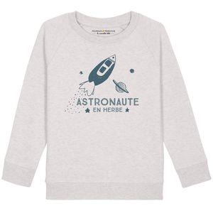 Sweat Astronaute en herbe