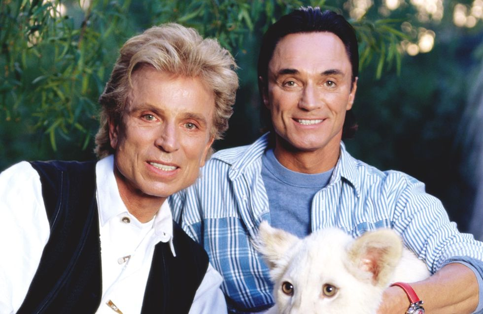 """Siegfried & Roy"": Roy Horn stirbt an Corona-Infektion"