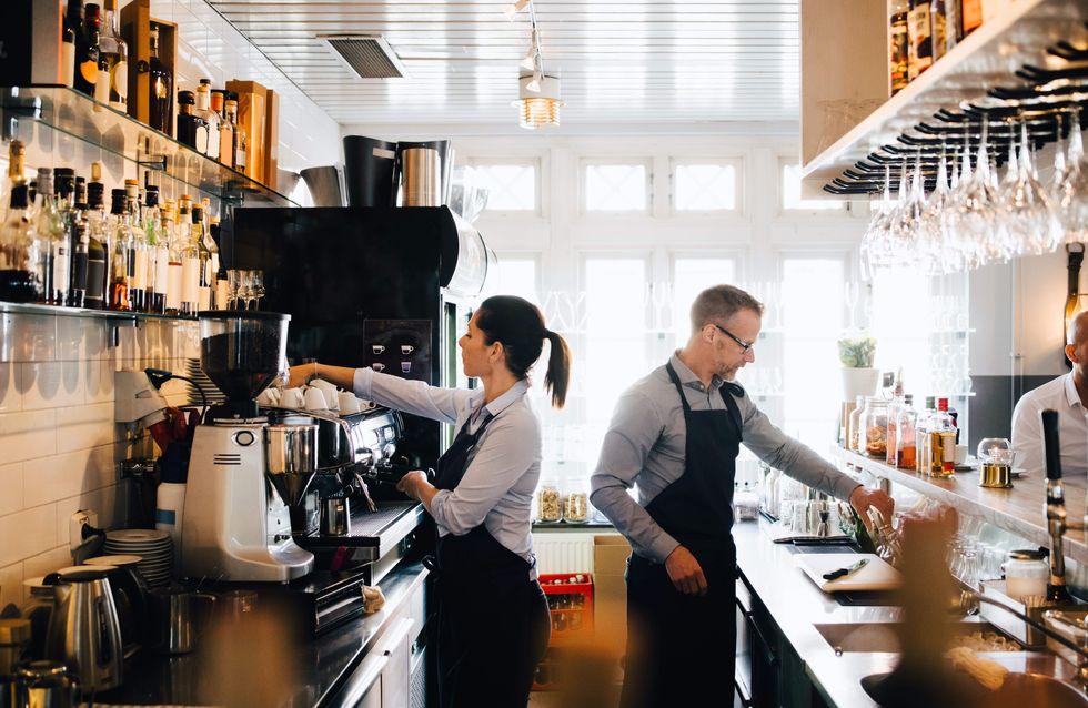 Soutenir les commerçants, producteurs et restaurateurs français