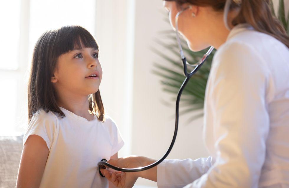 Maladie de Kawasaki : les admissions d'enfants ont augmenté de 497 % en avril à Paris
