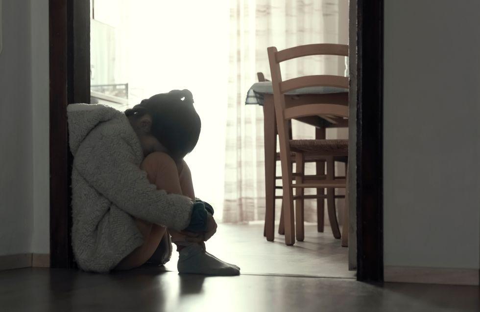 Une fillette saute de son immeuble pour fuir son père violent — Rungis