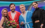 Wendler-Hochzeit: Wird Oliver Pocher Lauras Trauzeuge?