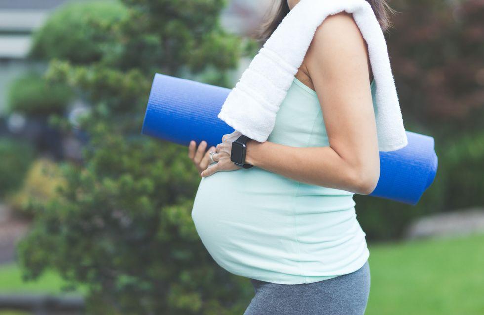 Sport in gravidanza: le 5 attività più consigliate