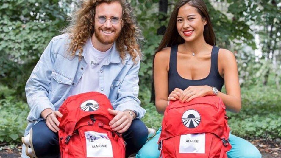 Pékin Express 2020 : Alizée et Maxime attendent leur premier enfant