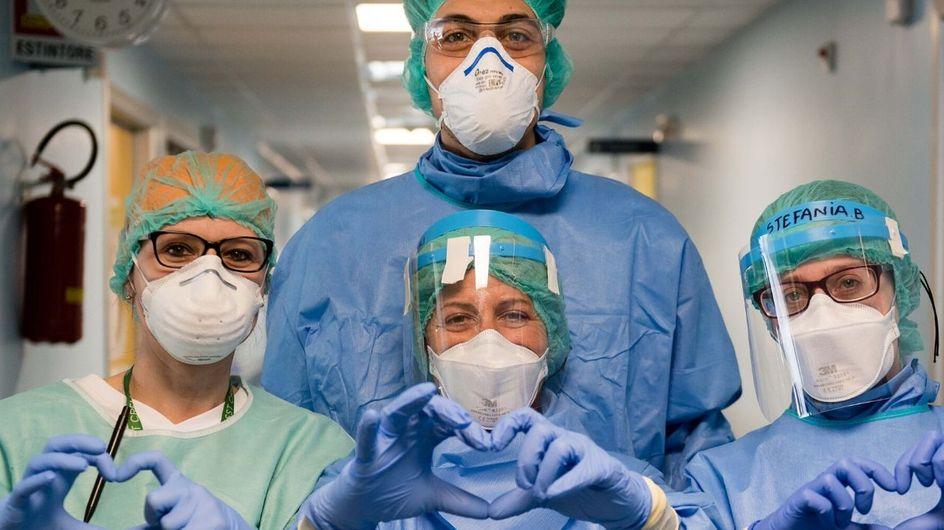Giornata Mondiale dell'infermiere: ecco perchè va celebrata
