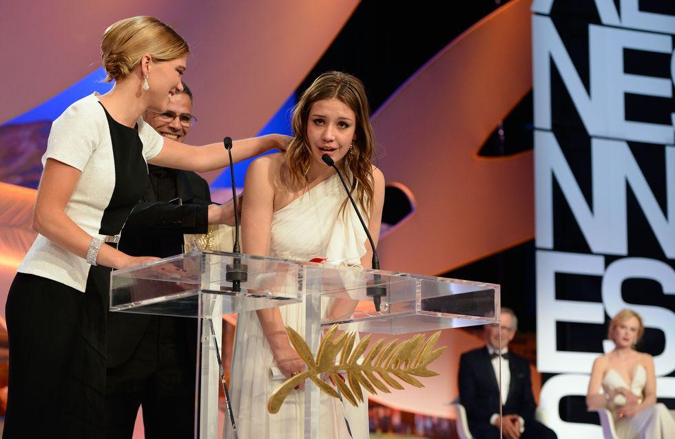 Festival de Cannes : Retour sur ces moments inoubliables pour les femmes