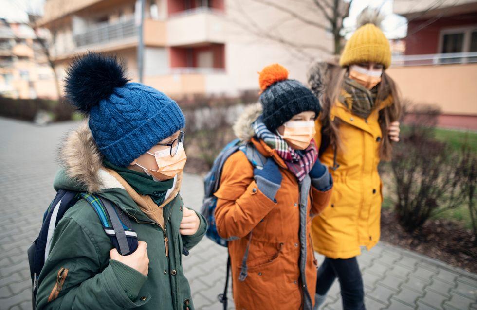 Scuola dopo il Coronavirus: un possibile scenario