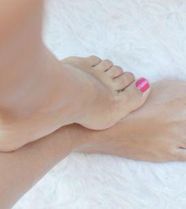 Tschüss, Hornhaut! Fußmasken sind der neue Beauty-Trend