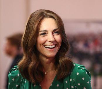 Kate Middleton : ce prénom qu'elle aurait préféré pour le prince George