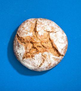 Einfaches Brot backen: 5 schnelle Rezepte für Faule