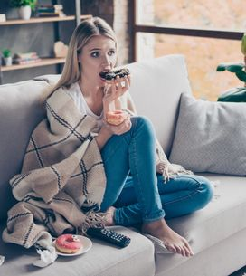 Fame nervosa: come gestire l'impulso di mangiare sempre