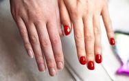 Shellac entfernen: Mit diesen Tricks wirst du den UV-Lack schnell los