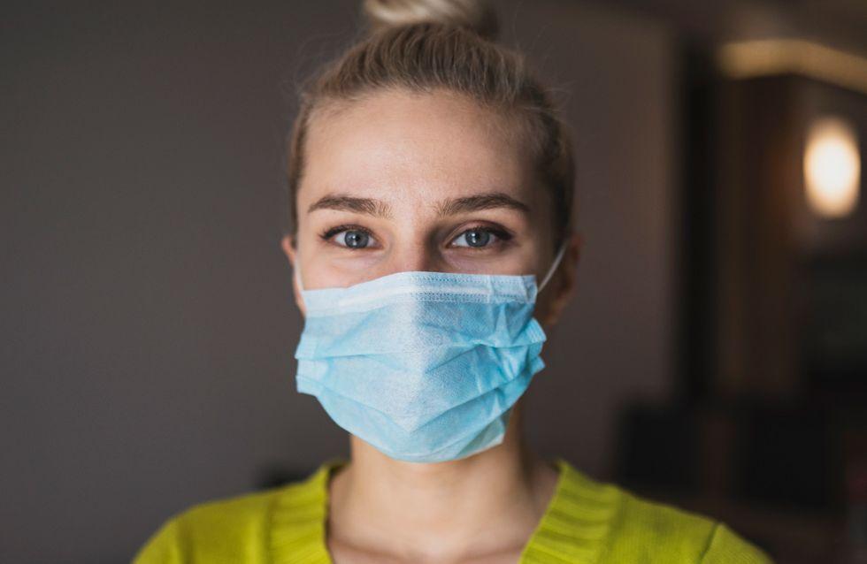 Skincare e mascherine: come curare la pelle ai tempi del Covid