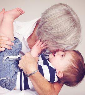 I 10 rimedi della nonna per il neonato