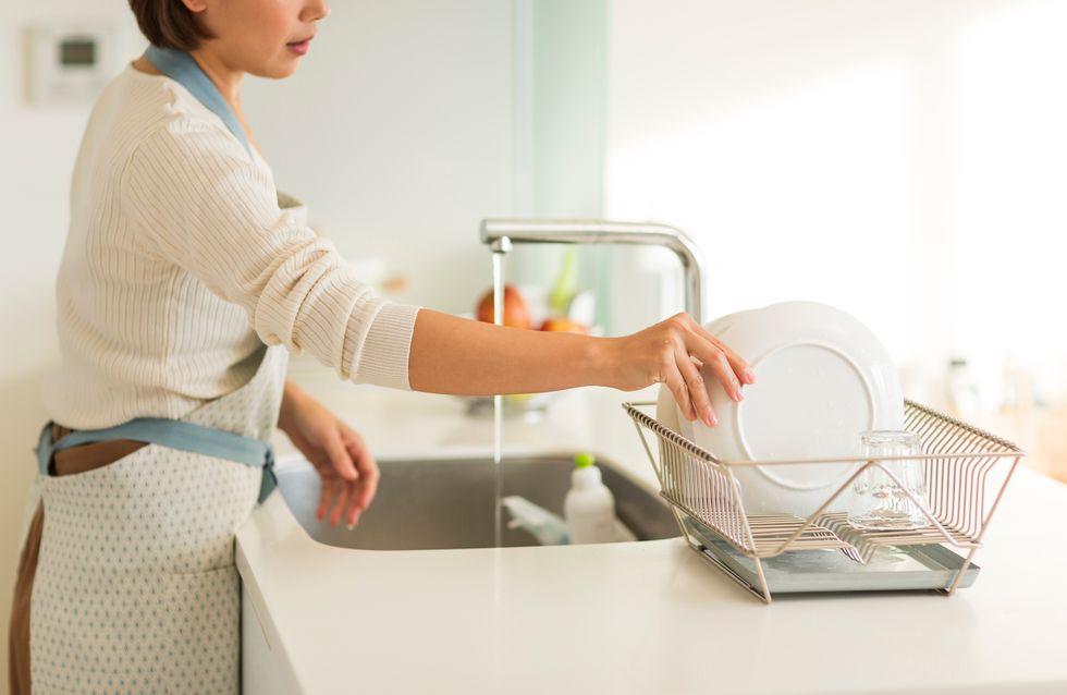 Comment faire son liquide vaisselle maison ? Les 3 recettes faciles