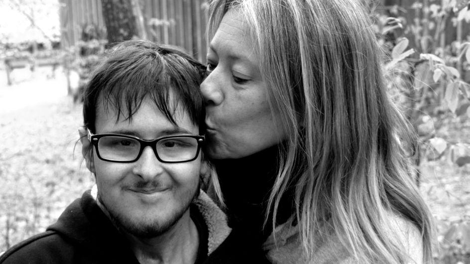"""Maman de 2 enfants atteints d'une maladie incurable, elle témoigne """"la vie est précieuse et unique, il faut en profiter tant qu'on peut"""""""