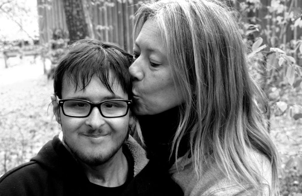 Maman de 2 enfants atteints d'une maladie incurable, elle témoigne la vie est précieuse et unique, il faut en profiter tant qu'on peut
