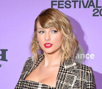 Le concert de Taylor Swift à Paris va être disponible sur Disney +