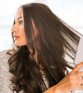 Glanz und geschmeidige Spitzen: So wirkt Hyaluron für die Haare