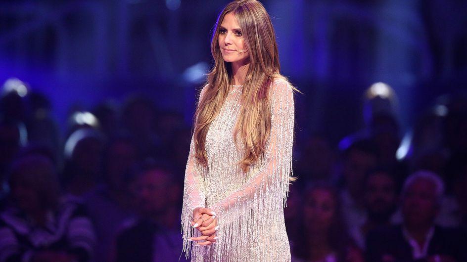Heidi Klum bestätigt: GNTM-Finale findet ohne sie statt