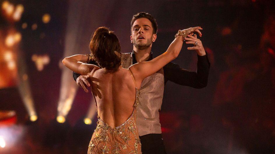 Let's Dance: Luca Hänni muss Training abbrechen