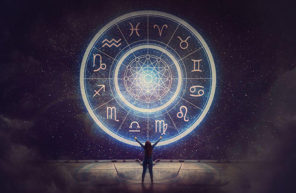 Votre horoscope de la semaine du 18 au 24 mai 2020