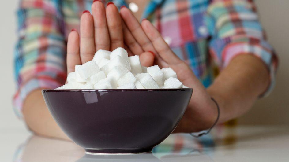 Dipendenza da zucchero: 5 modi per combatterla!