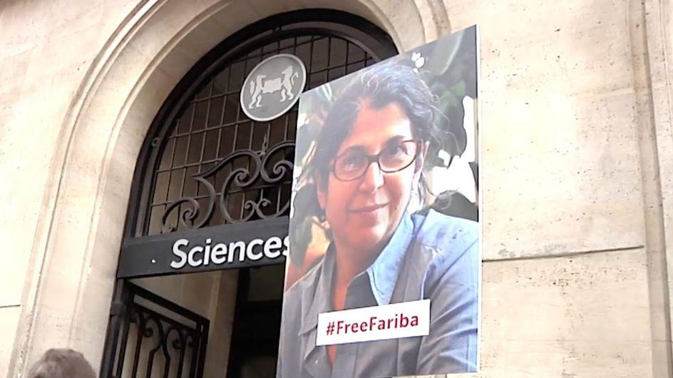 La chercheuse Fariba Adelkhah est condamnée à cinq ans de prison en Iran
