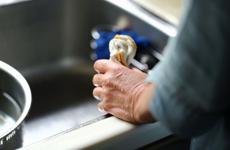 L'égalité homme/femme dans la répartition des tâches ménagères, un éternel débat