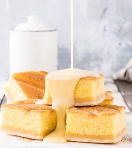 Vanillesoße selber machen: Schnelle Rezepte mit oder ohne Ei