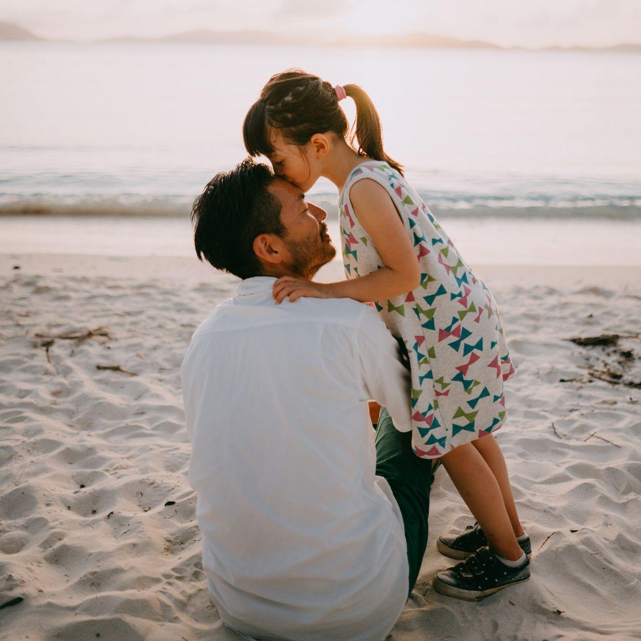 Tochter schwanger bekommen Daddy Meine Tochter