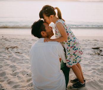 Das ist das Besondere an der Vater-Tochter-Beziehung