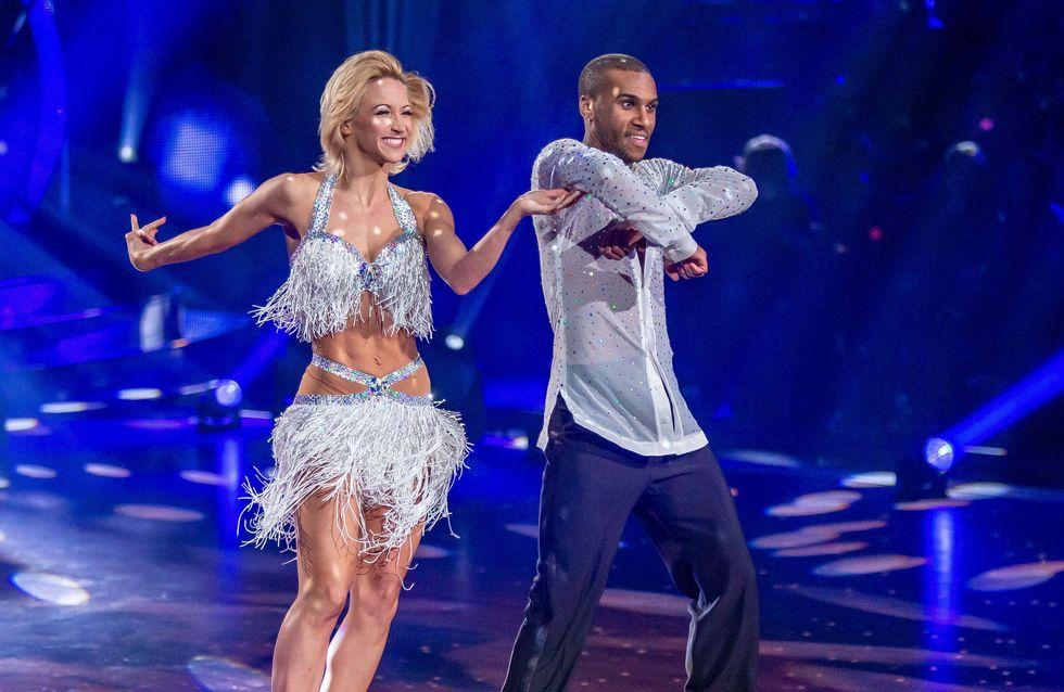Let's Dance: Technische Panne schuld an Tijans Aus?
