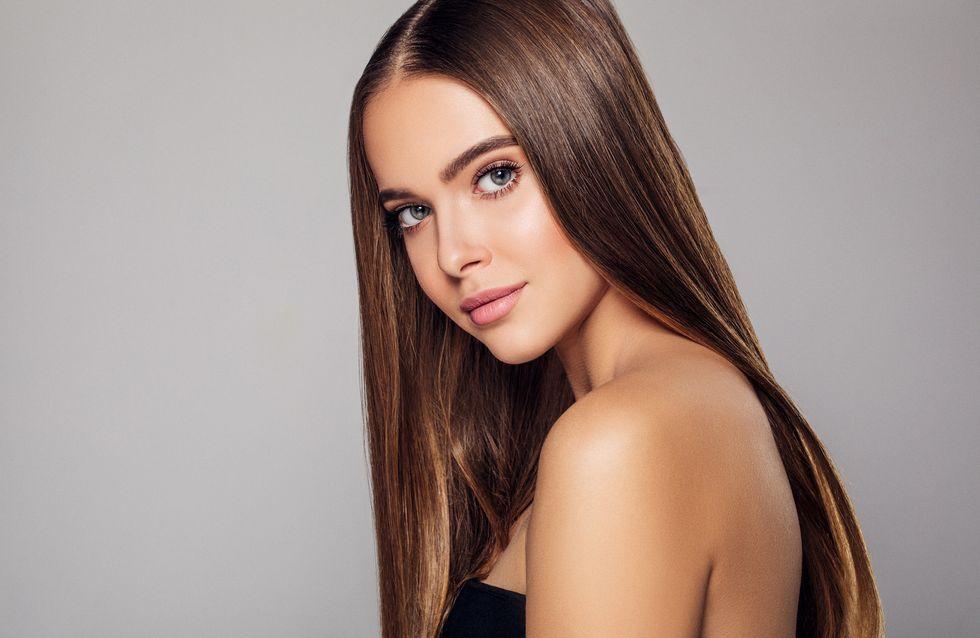 Trattamenti alla cheratina per capelli: ecco quello che devi sapere