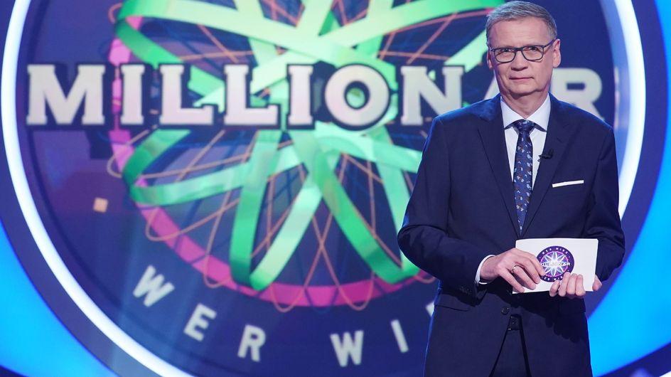 """""""Wer wird Millionär?"""": Heiratsantrag mitten in der Sendung"""
