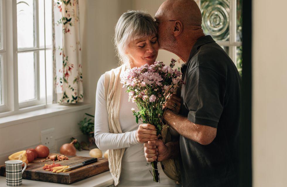 50 ans de mariage : 4 idées pour fêter dignement vos noces d'or