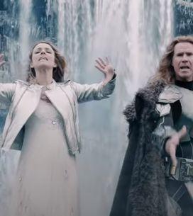 Un film sur l'Eurovision avec Rachel McAdams va sortir et le premier extrait est
