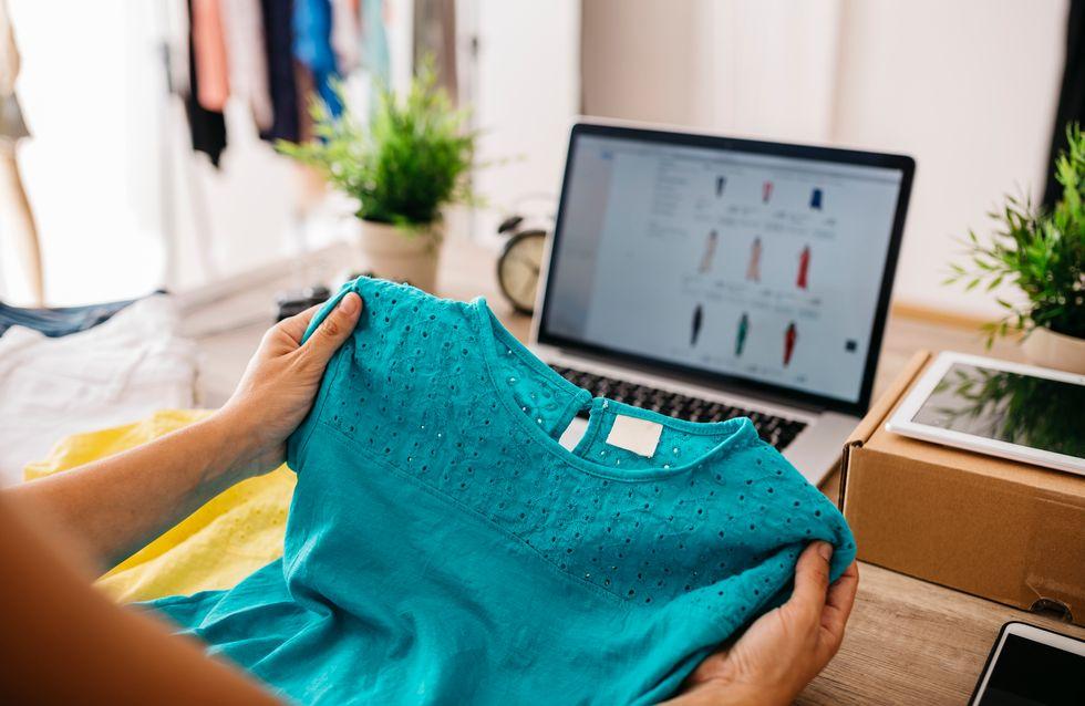 Abbigliamento online: la guida per non sbagliare!